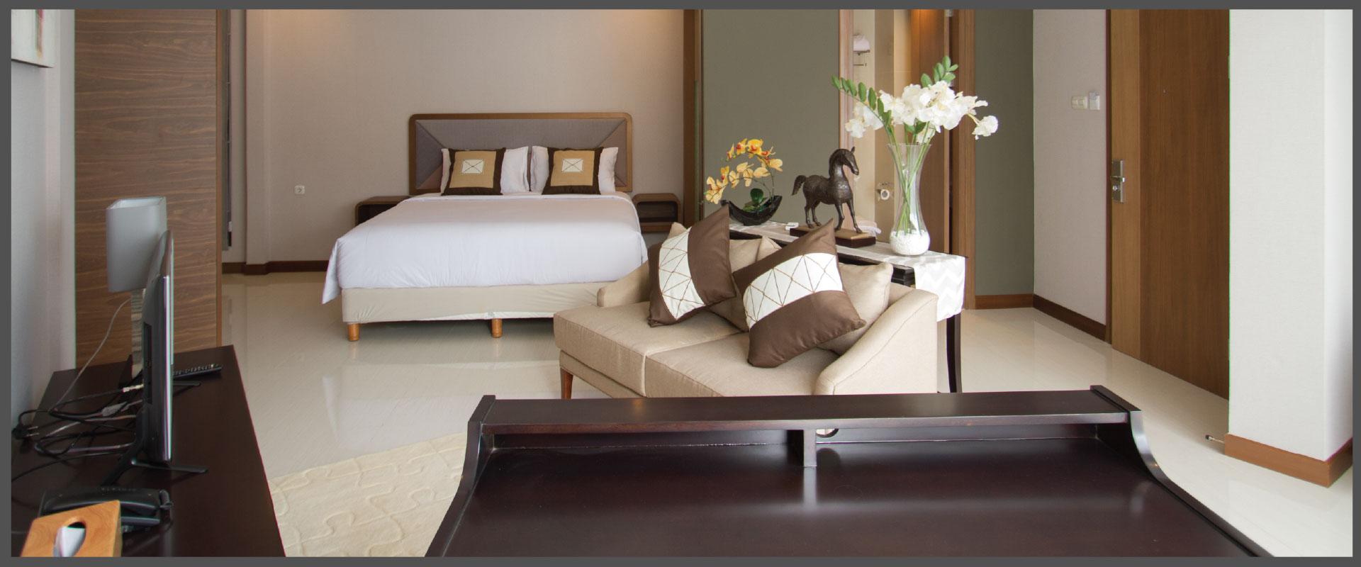 The Sawana Suites