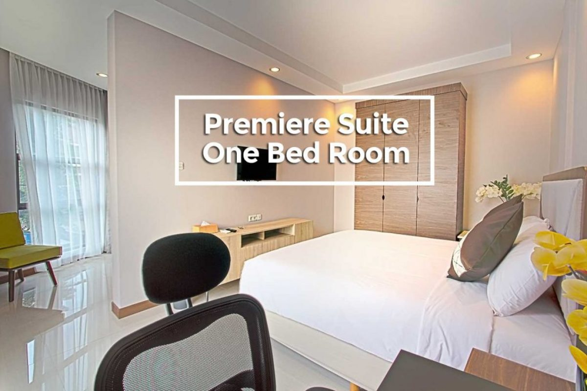 Premier One Bed Suite